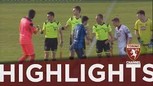 Highlights Primavera: Atalanta-Torino