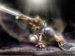 1400x933 kingdom hearts wallpaper sora and roxas kingdom hearts