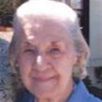 Evelyn Marie Hogue Obituary - Visitation & Funeral Information
