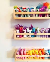 Cute Ikea Spice Rack For Little Pony Organizer