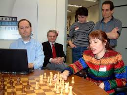 susan polgar global chess daily news and information