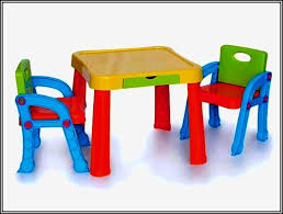 toddler table and chairs set plastic f60x about remodel rustic small home decoration ideas with