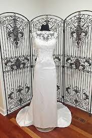 Saison Blanche Size Chart 1076 Saison Blanche 2254 Sz 10 240 Black Formal Bridesmaid