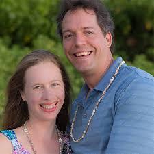 Scott & Melanie McClure   Stargate to the Cosmos