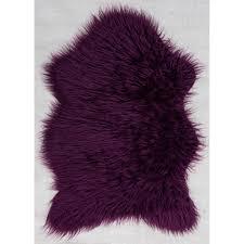 sheepskin bathroom rug white ikea faux fur rugs fake bear sheep cowhide flokati area rs