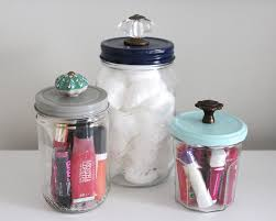 Decorative Jars With Lids Project Less Waste DIY Decorative Jars 84