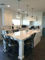 magnificent kitchens with islands. Kitchen Magnificent Island Overhang Picture Design Length Kitchens With Islands H