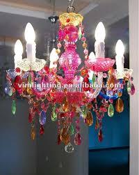 colorful chandelier lighting. Unique Chandelier Colorful Chandeliermulti Color Chandelier Throughout Colorful Chandelier Lighting