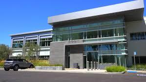 glass exterior modern office. california circa 2014 establishing panning shot of the exterior a generic modern office building stock footage video 9227864 shutterstock glass p