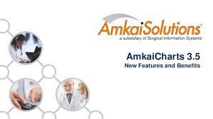 Amkai Charts 3 5 Overview For Sales