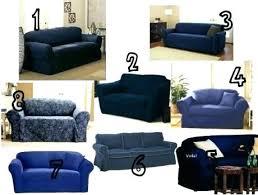 dark blue sofa. Dark Blue Furniture Fantastic Couch Navy Sofa Slipcovers Net .