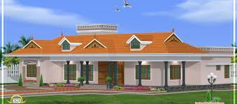 Small Picture Kerala Single Story House Model 2800 Sq Ft Kerala Home Design