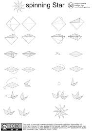 how to make an origami star   tavin    s origamibut if you    re already able to  diagrams  you might want to take a look at the diagram