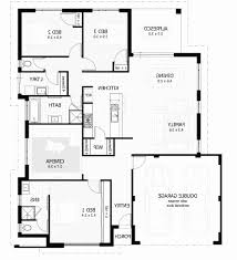 4 bedroom house plans and designs in kenya new 4 bedroom bungalow house plans in kenya lovely 3 bedroom bungalow