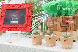favors from a time flies 1st birthday party via kara s party ideas karaspartyideas com