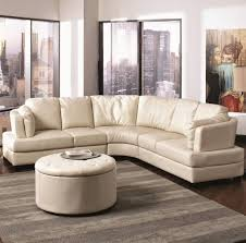 Furniture: Curved Couches - 12 - Curved Sofa Belfast