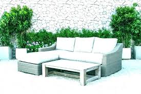 round outdoor sectional patio garden pallet patio