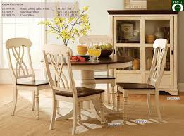 Round Country Kitchen Table French Country Dining Room Set Charm Antique Ikea Round Dining