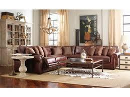 bernhardt furniture. Grandview 5-Piece Leather Sectional Bernhardt Furniture