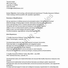 Music Industry Resume Sample Resume Cover Letter Fresh Quality Administrator Sample Resume 15