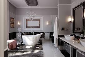 Beautiful Bathrooms Apartment Beautiful Bathroom Design Idea For Home Decoration