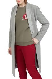 <b>Пальто SERGINNETTI</b> 086dd4b6 купить по выгодной цене 5990 р ...