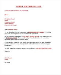 Accept Offer Letter Reply Job Offer Letter Reply Sample Threestrands Co