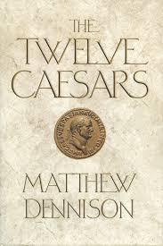 Twelve Caesars The Twelve Caesars Excerpt Tor Com