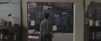 architecture drawing 500 days of summer. Exellent Drawing Tumblr M6v5rpHAaI1qbwjnko1 R1 1280 600x249 500 Days Of Summer Inspired Home  Design To Architecture Drawing Of