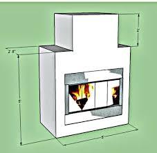 fireplace frame outdoor fireplace frame kit fireplace surrounds ideas wood