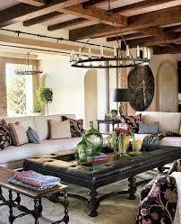 Living Room Spanish Best Inspiration Design