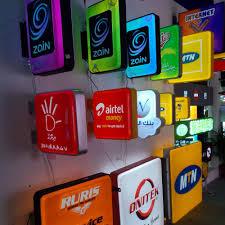 Led Light Display Advertising Board Us 99 0 Menu Board Advertising Display Outdoor Waterproof Led Light Box In Advertising Lights From Lights Lighting On Aliexpress