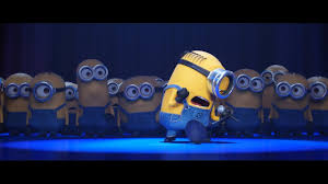 <b>Despicable</b> Me 3 - In Theaters June 30 (Minions Take the Stage) (HD)