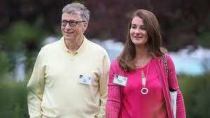 Bill and Melinda Gates announce divorce after a 27-year-marriageGuardian  Life — The Guardian Nigeria News – Nigeria and World News