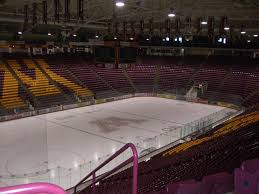 Gophers Mariucci Arena Adds 3m To The Name