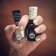 Nagellak About My So Called Life