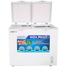 Cách sử dụng tủ đông Hòa Phát mới mua - npsc.vn