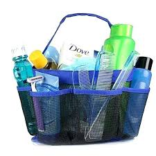 Shower Caddy For College Awesome Shower Caddy For College Shower Waterproof Mesh Storage Tote Bag