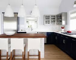 Small Picture Subway Tile Kitchen Island Houzz