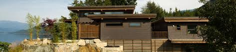 Small Picture Purcell Timber Frame Homes BC Canada Modern Homes Prefab