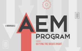 A Workable Aem Program Getting The Basics Right Technation