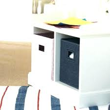 3 cube storage bench 2 modern toy organizers by the unit with back closet maid storag