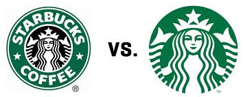 starbucks logo 2013. Interesting Logo Did You Know Starbucks Removed U201cStarbucks Coffeeu201d From Their Logo A Risky  Move For A SMB But As Large Brand They Chose To Simply Focus On Iconic  To Logo 2013