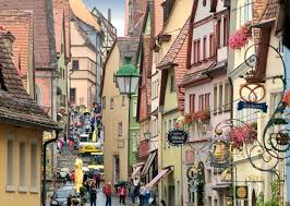 Image Germany The Enchanting Rothenburg Ob Der Tauber Insight Guides Romantic Road Travel Guide
