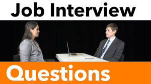 How To Answer Job Interview Questions How To Answer Common Interview Questions Tell Me About Yourself Preparing For A Job Interview