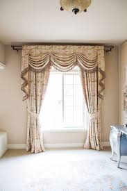 Window Valance Patterns Magnificent Debutante Austrian Swags Style Swag Valance Curtain Set Pink Peony