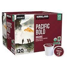 Kirkland trail mix w/ m&ms. Kirkland Signature Coffee Organic Pacific Bold K Cup Pod 120 Count Costco