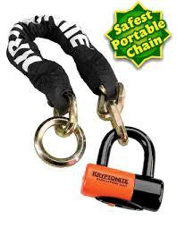 Top Locking The Best Chain Lock The Best Bike Lock