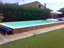 Aufstellpool mit Außenverkleidung | Da-Jardinero - Pools, Whirlpools,  Aufstellpools und Schwimmbecken