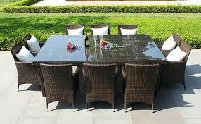 Rattan Garden Dining Furniture – exhort